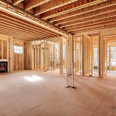structural framing in renovation