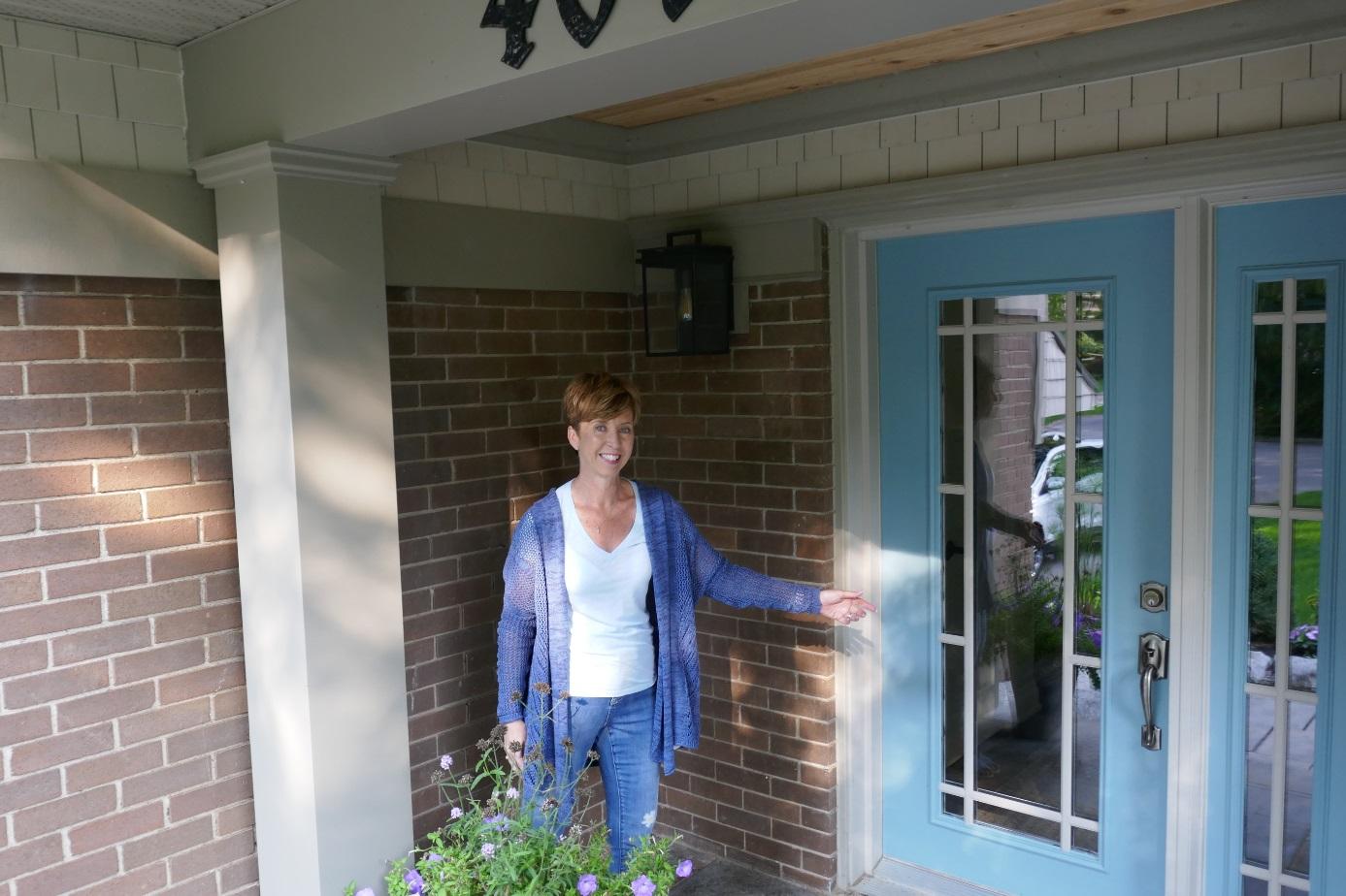 homeowner side split house burlington