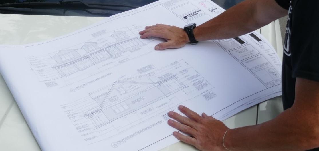 homebuilding blueprints for home renovation