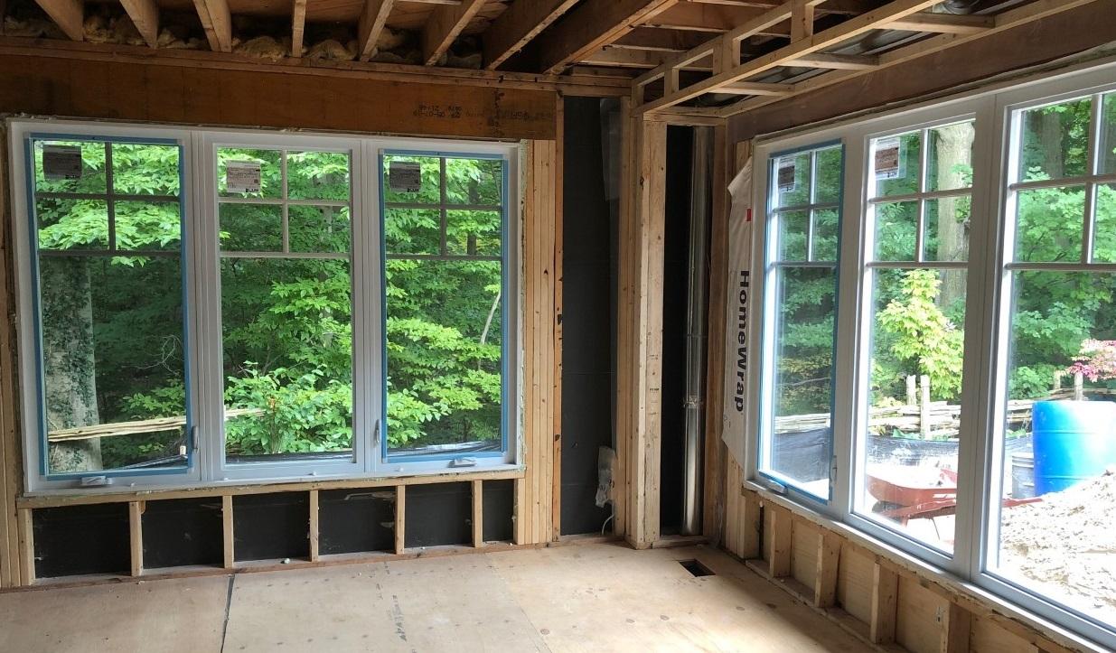 home renovation in oakville, Mississauga and Burlington