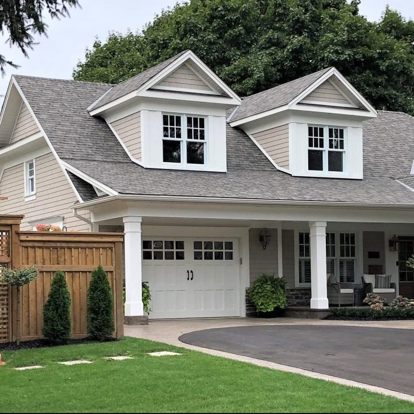 home additions in Burlington and Oakville