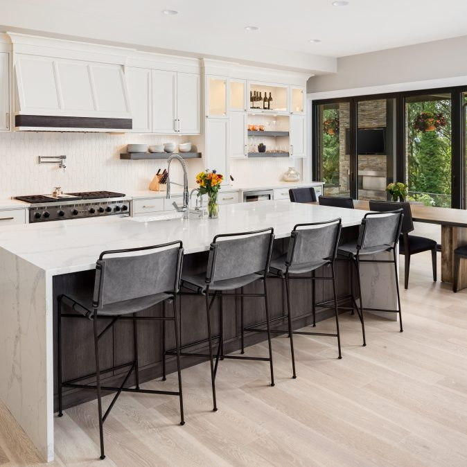 kitchen renovations in Oakville and Burlington